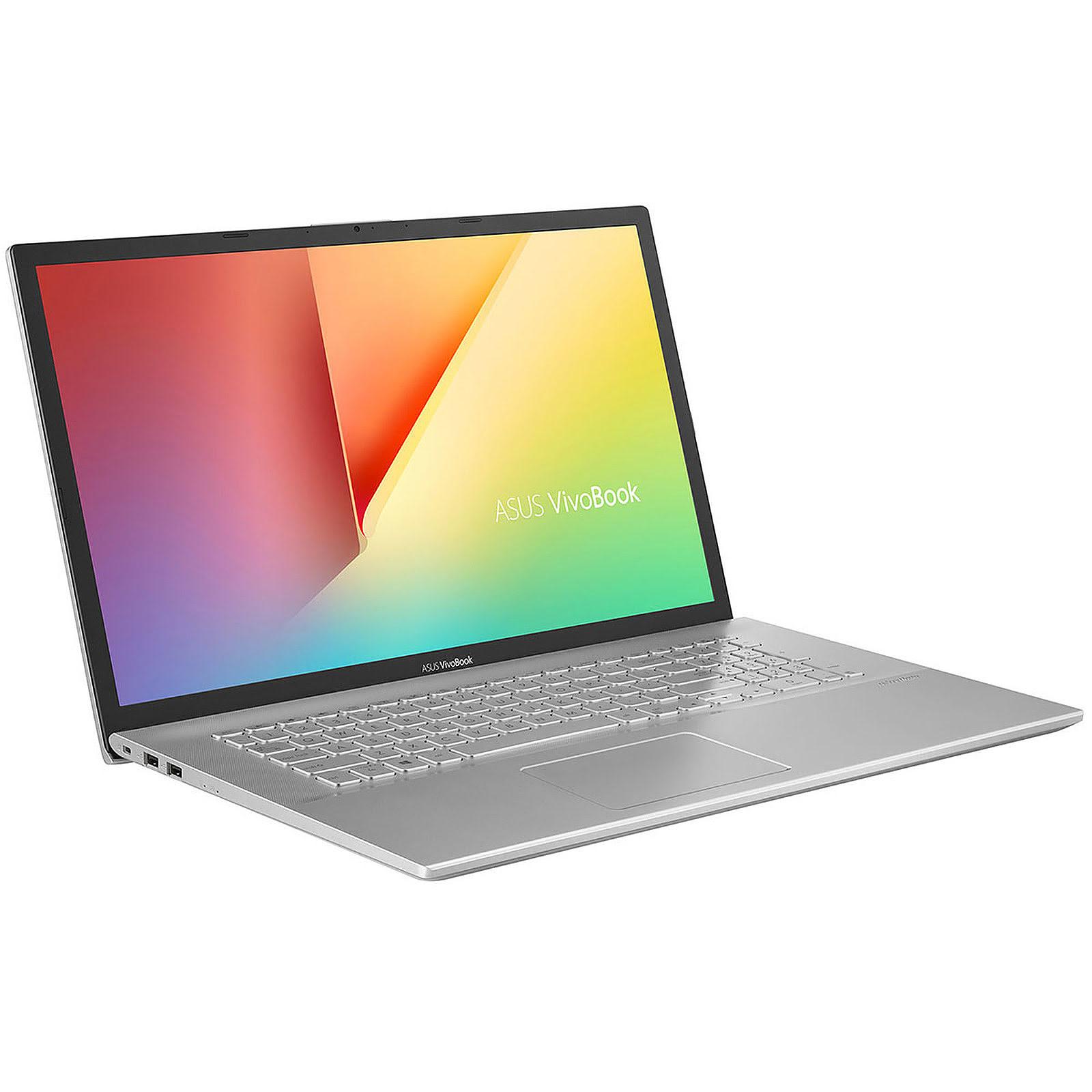 Asus 90NB0PI1-M02250 -- - PC portable Asus - Cybertek.fr - 0