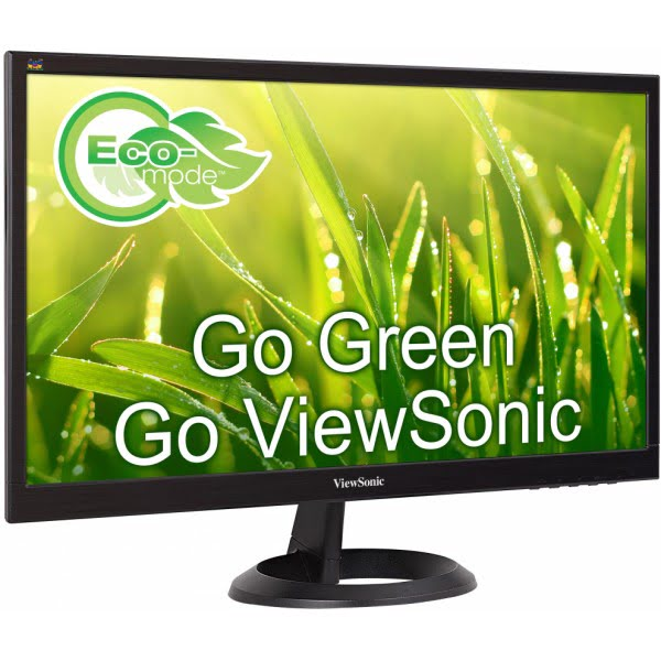 "ViewSonic 22""  VA2261-6 - Ecran PC ViewSonic - Cybertek.fr - 5"