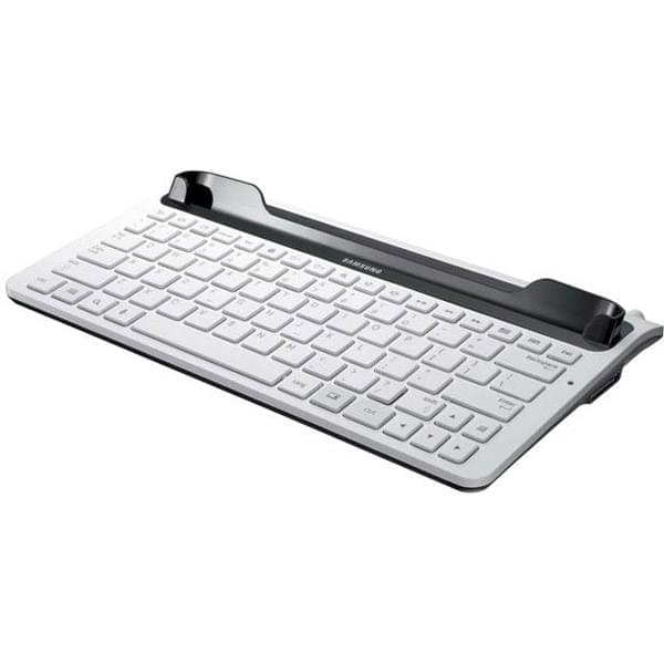 Keyboard Dock pour Galaxy Tab - EKD-K12 - 0