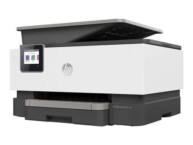 Imprimante multifonction HP OfficeJet 9012e - Cybertek.fr - 4