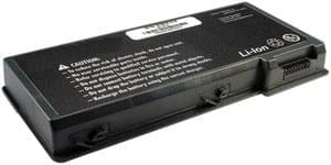 Batterie L610 12 cell. pour Notebook - Cybertek.fr - 0