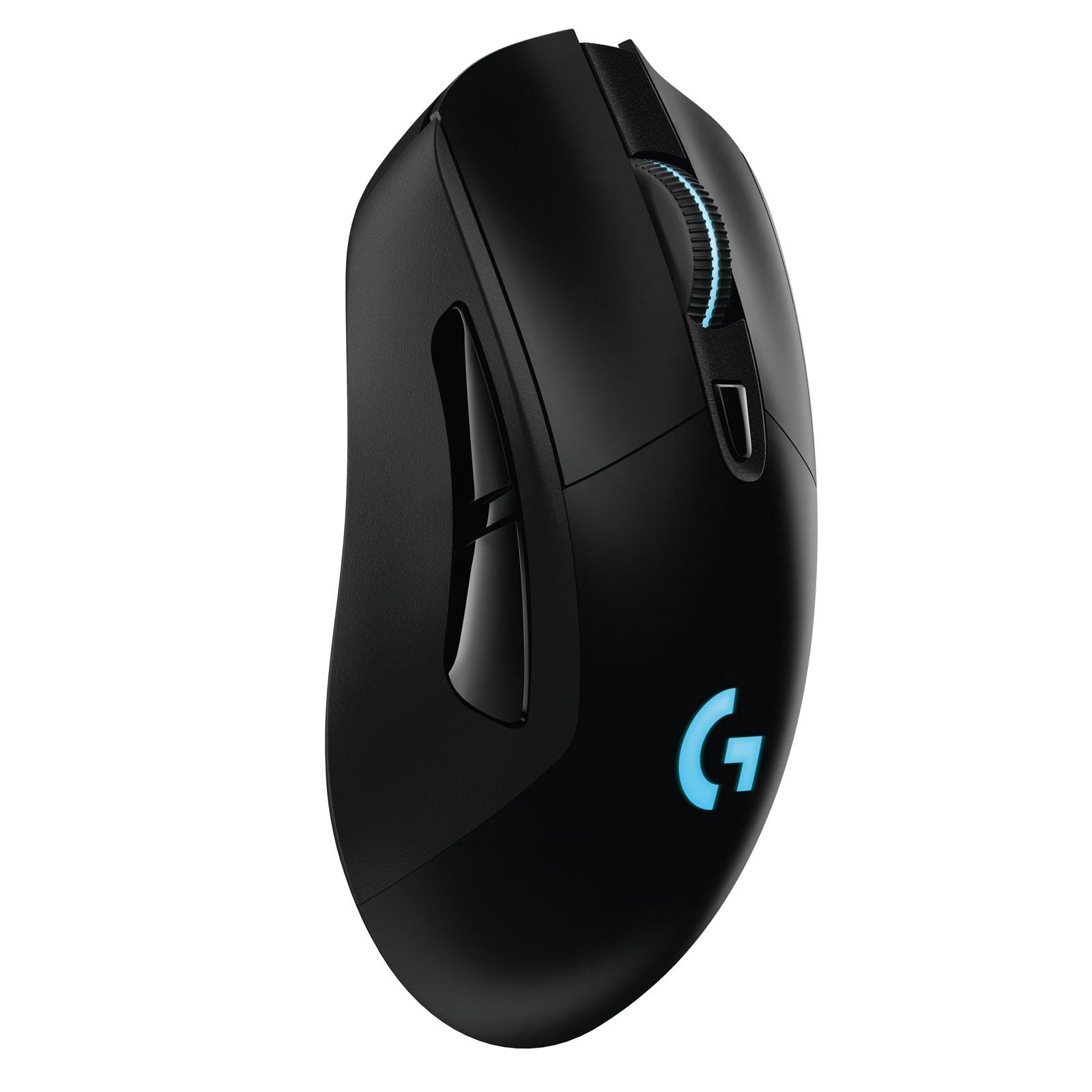 Logitech G403 Wireless - Souris PC Logitech - Cybertek.fr - 4