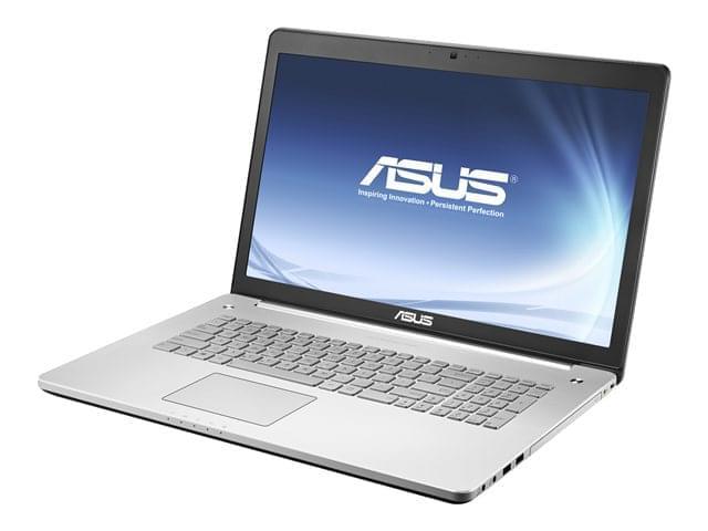 Asus N750JK-T4062H (N750JK-T4062H) - Achat / Vente PC Portable sur Cybertek.fr - 0