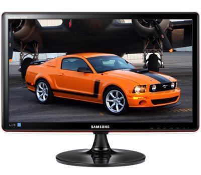 """Samsung 22""""  LS22A350HS/EN - Ecran PC Samsung - Cybertek.fr - 0"""