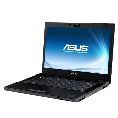 Asus B53E-SO161X (B53E-SO161X) - Achat / Vente PC Portable sur Cybertek.fr - 0