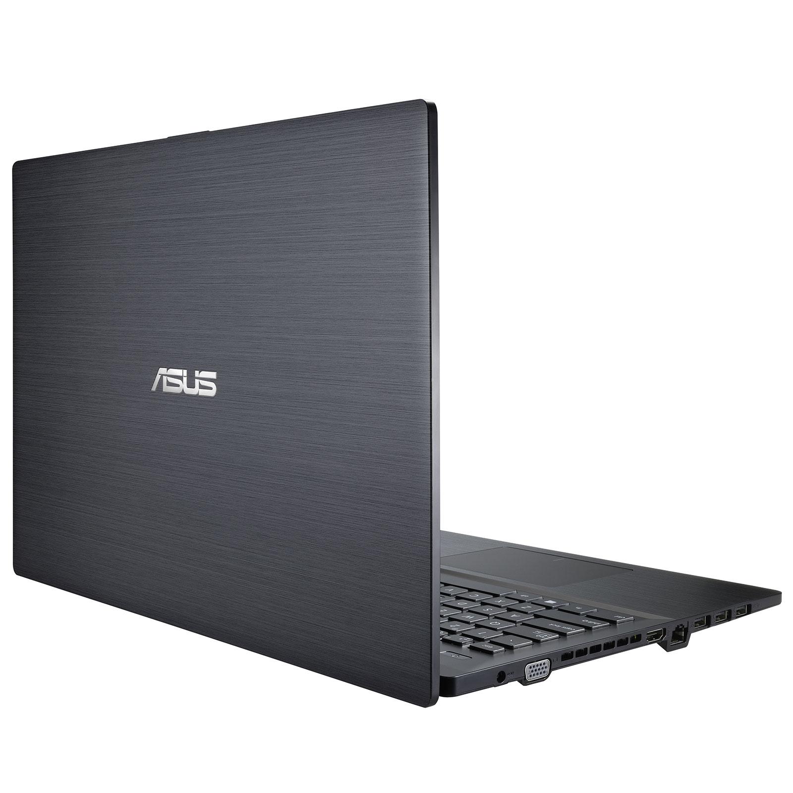 Asus P2520LA-XO0456TB (90NX0051-M13010) - Achat / Vente PC portable sur Cybertek.fr - 3