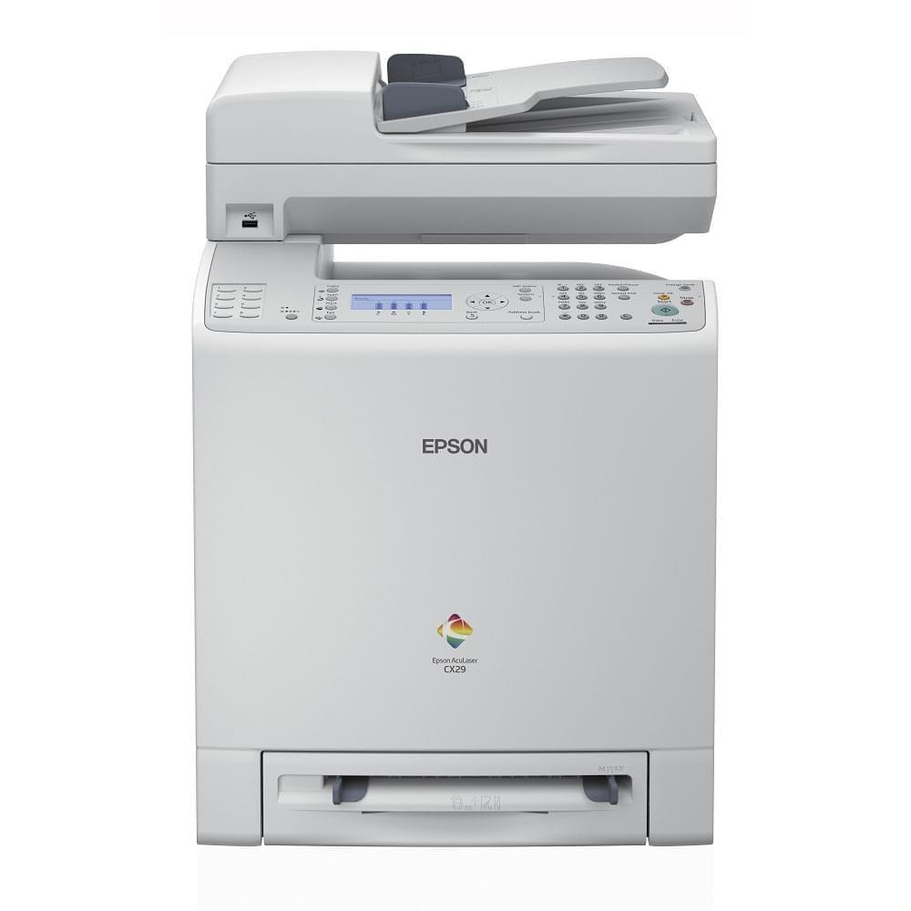 Imprimante multifonction Epson AcuLaser CX29NF - Cybertek.fr - 0