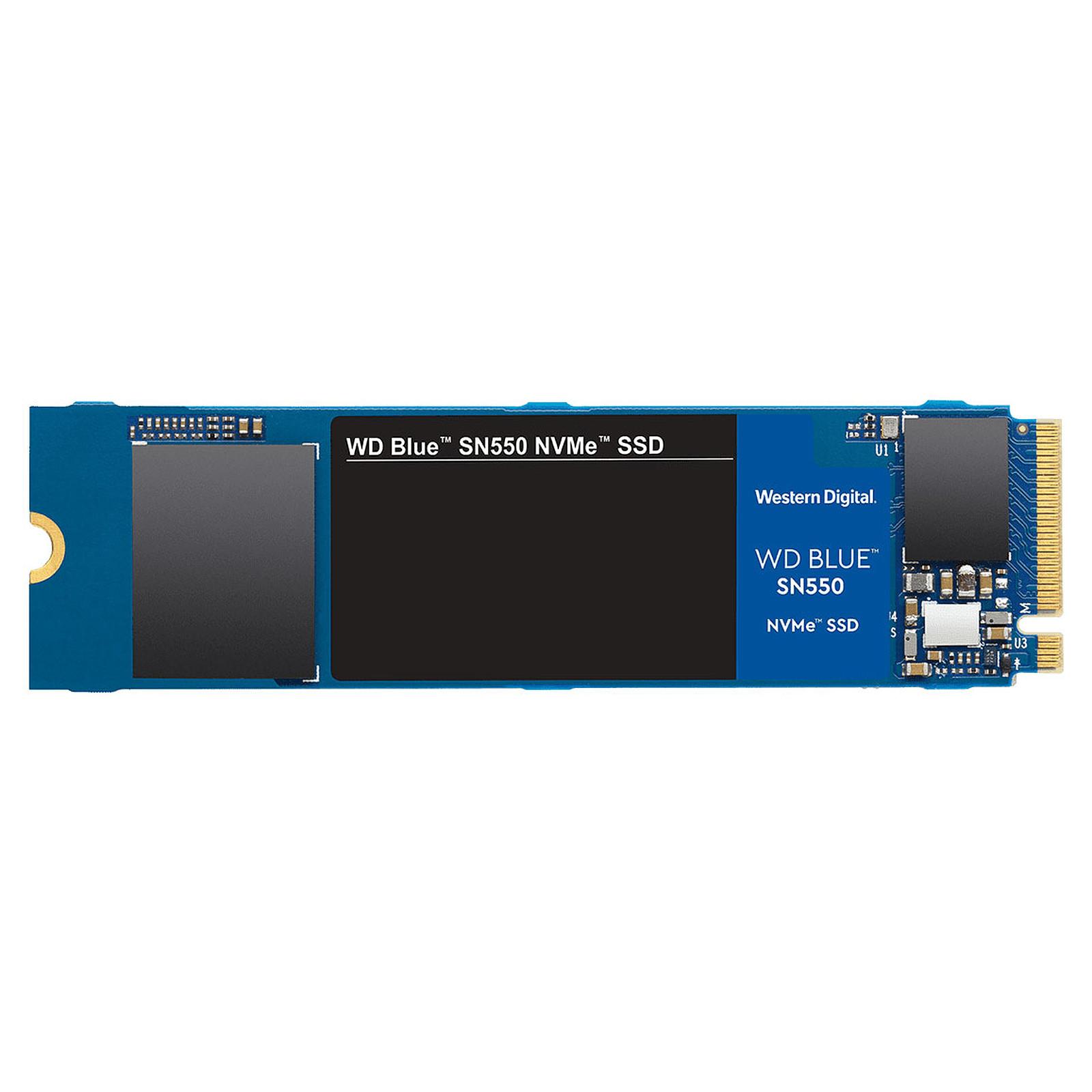 WD WDS500G2B0C 480-525Go M.2 - Disque SSD WD - Cybertek.fr - 1
