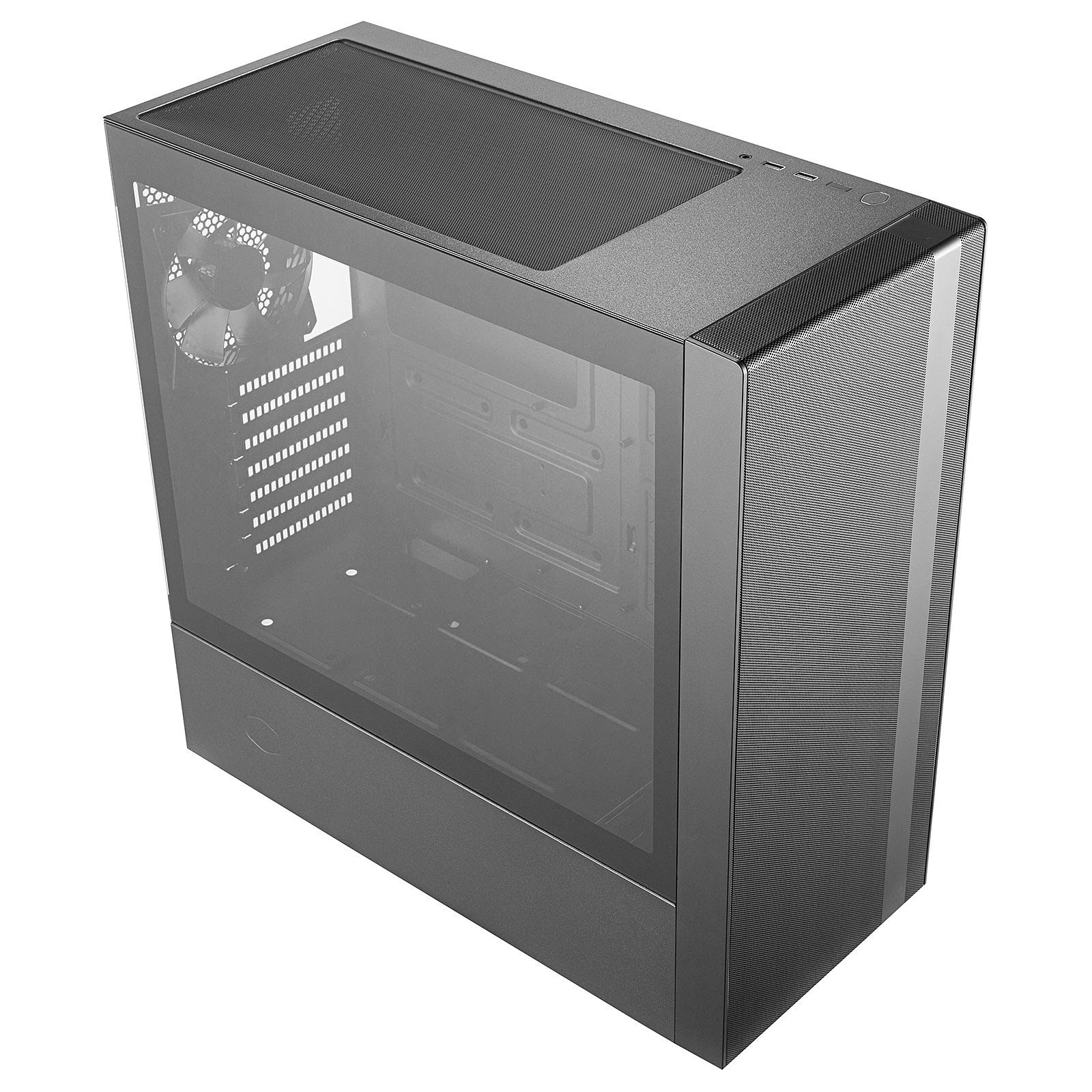 Cooler Master MasterBox NR600 MCB-NR600-KGNN-S00 Noir - Boîtier PC - 4