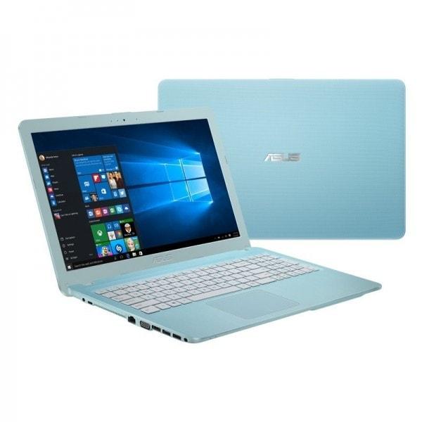 Asus 90NB0B15-M07100 -- - PC portable Asus - Cybertek.fr - 0