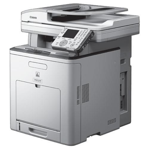 Canon I-Sensys MF9220Cdn (4495B002) - Achat / Vente Imprimante Multifonction sur Cybertek.fr - 0
