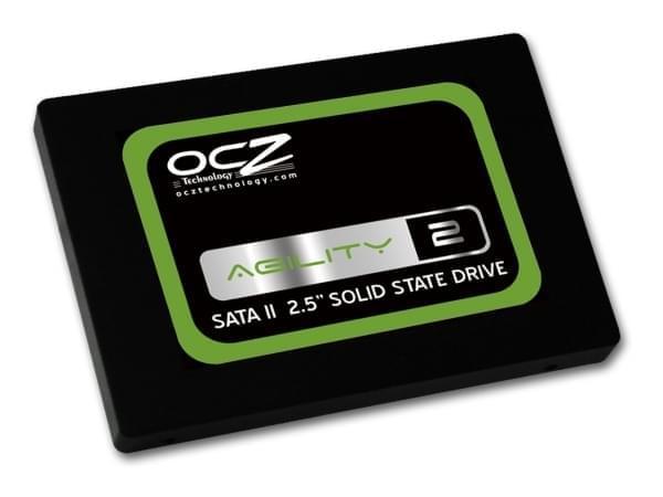 """OCZ 120Go SSD OCZSSD2-2AGTE120G SATA 300 (OCZSSD2-2AGTE120G) - Achat / Vente Disque Dur interne 2.5"""" sur Cybertek.fr - 0"""