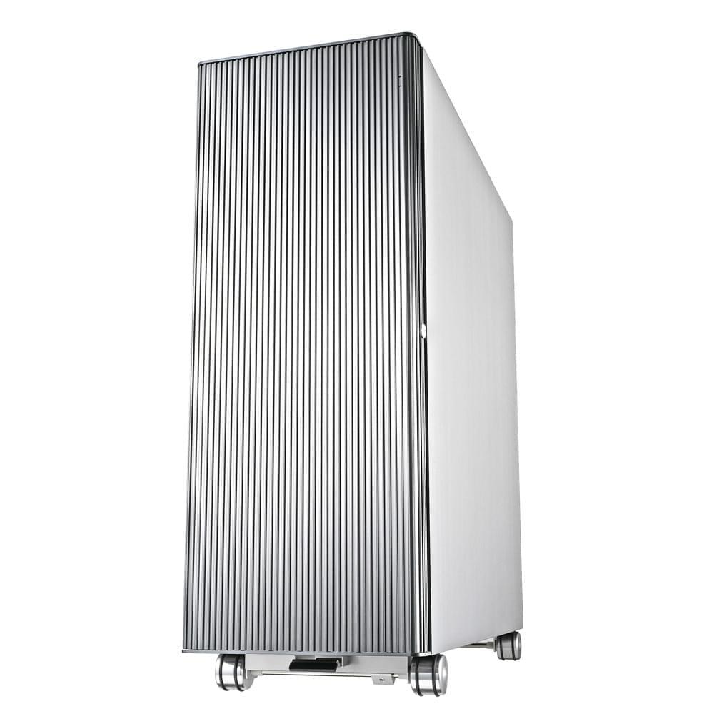 Lian-Li PC-V2120A  - Boîtier PC Aluminium - Sans Alim - 0