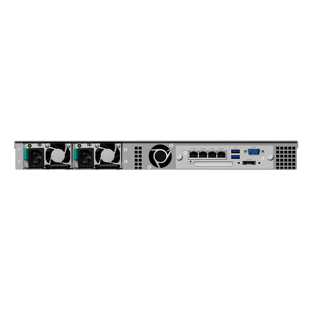 Synology RS815RP+ - 4 HDD - Serveur NAS Synology - Cybertek.fr - 1