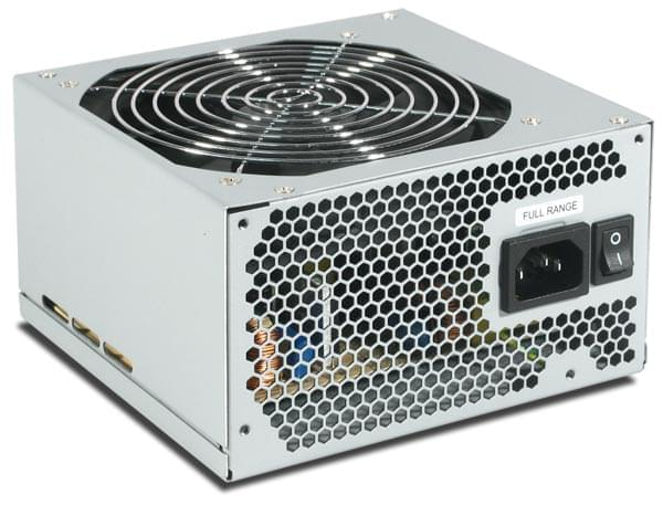 Alimentation PC Fortron (FSP) ATX 400 Watts silencieuse - 0