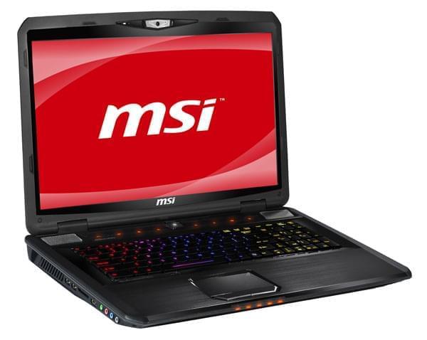 MSI GT70 0ND-1052FR (9S7-176212-1052) - Achat / Vente PC Portable sur Cybertek.fr - 0
