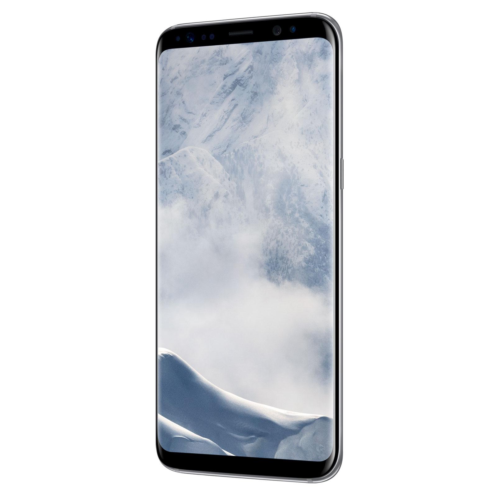 Samsung Galaxy S8 64Go G950 Artic Silver - Téléphonie Samsung - 3