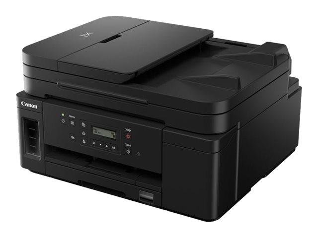 Imprimante multifonction Canon PIXMA GM4050 - Cybertek.fr - 2