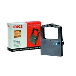 Oki Consommable Imprimante Toner Ruban pour OKI MicroLine 321 Cybertek