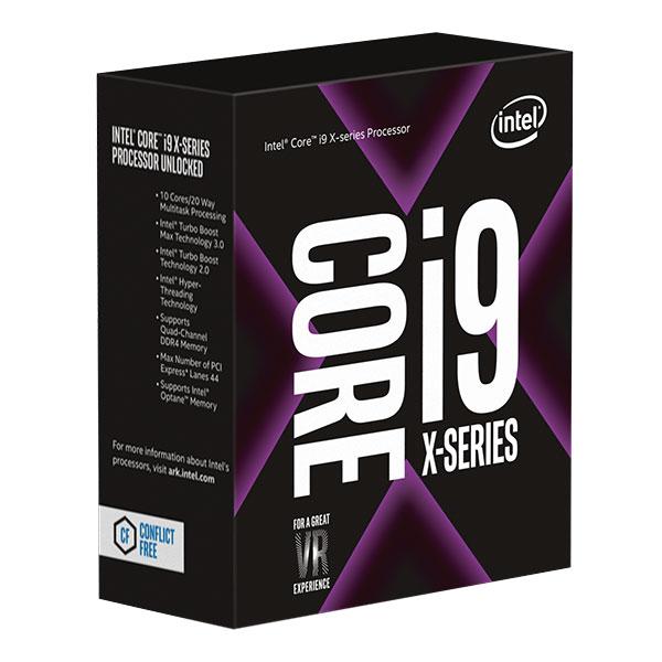 Intel Core i9 7940x - 3.1GHz - Processeur Intel - Cybertek.fr - 0