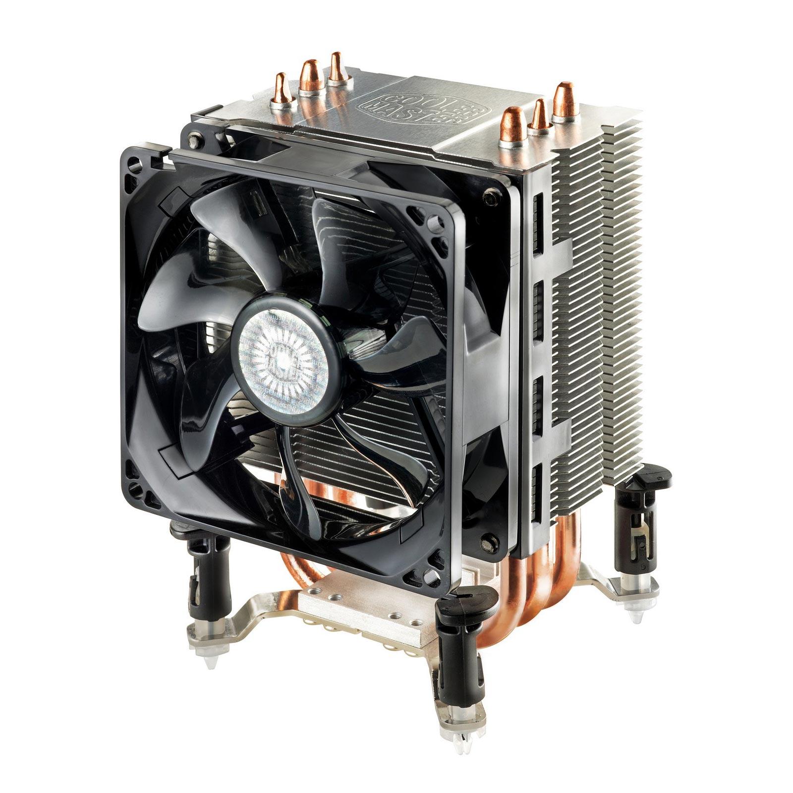Ventirad Cooler Master Hyper TX3i RR-TX3E-22PK-B1 - 1