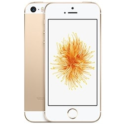 Apple Téléphonie iPhone SE 16Go Or Cybertek