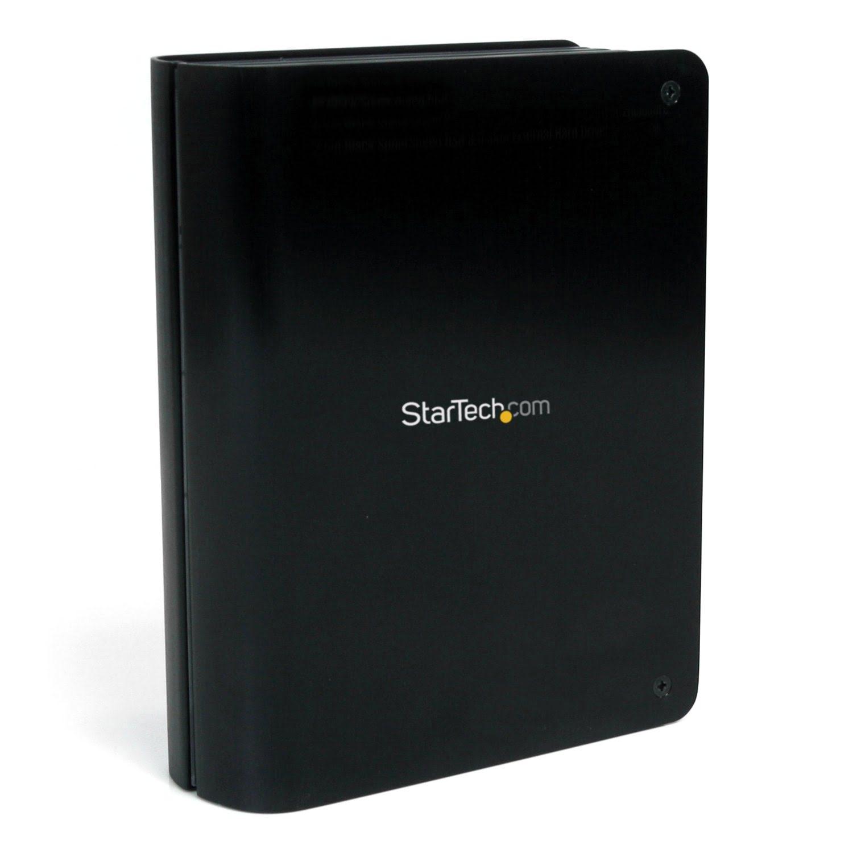 """StarTech USB3.0 pour DD 3.5"""" SATAIII (UASP) - Boîtier externe - 0"""