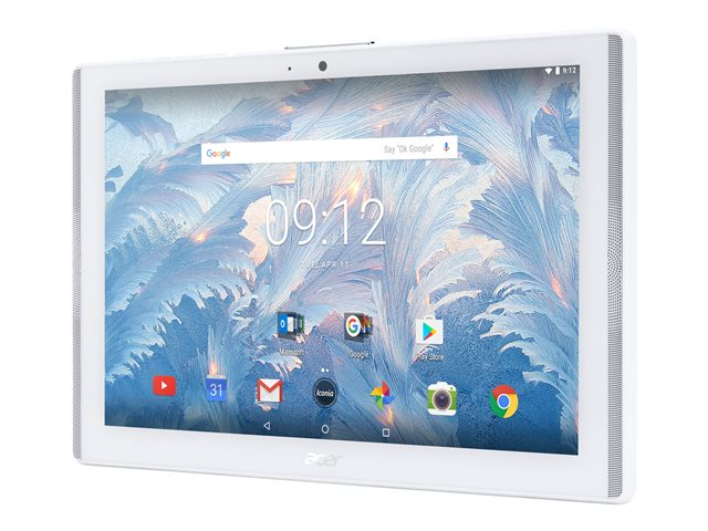 """Acer Iconia One 10"""" B3-A40-K8WA - Tablette tactile Acer - 4"""