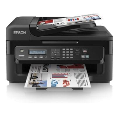 Imprimante multifonction Epson WorkForce WF-2520NF - Cybertek.fr - 0