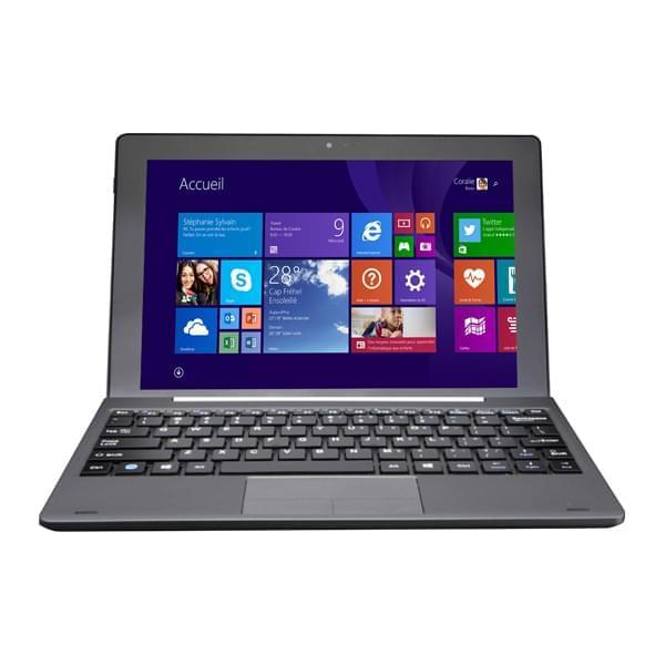 DUST DU-i100BK132  (DU-i100BK132) - Achat / Vente Tablette Tactile sur Cybertek.fr - 0