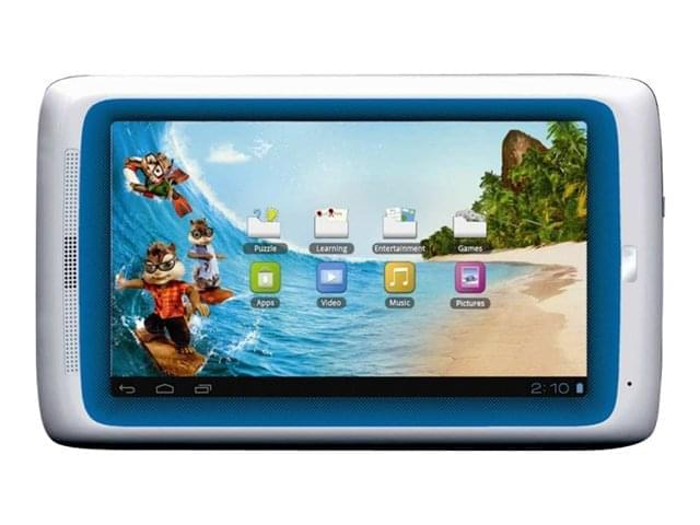 Archos Arnova Child Pad 4Gb (502153) - Achat / Vente Tablette Tactile sur Cybertek.fr - 0