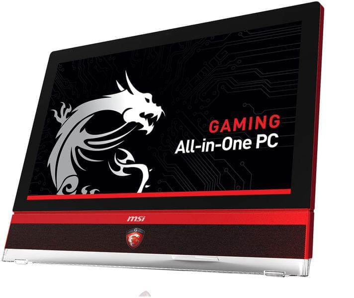 MSI AG270 2PC-001X - All-In-One PC MSI - Cybertek.fr - 0