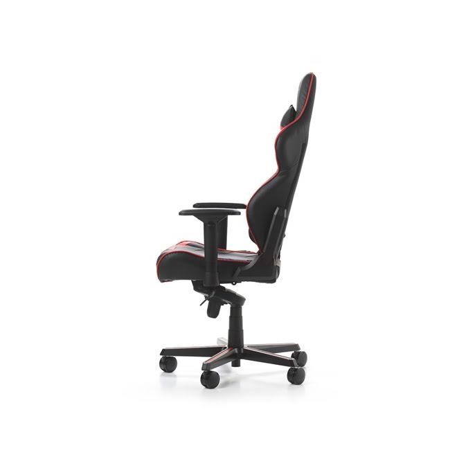 DXRacer Racing Pro R131-NR Noir/Rouge - Siège PC Gamer - 3