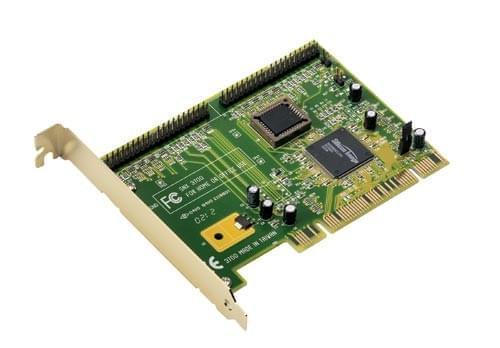RAID IDE ATA133 PCI - Carte contrôleur générique - Cybertek.fr - 0