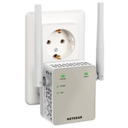 image produit Netgear EX6120 - Répéteur WiFi AC1200 Dual Band Cybertek