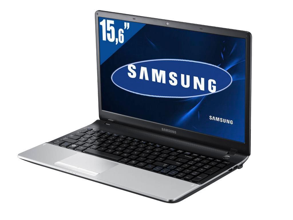Samsung NP300E5C-T01 (NP300E5C-T01FR) - Achat / Vente PC Portable sur Cybertek.fr - 0