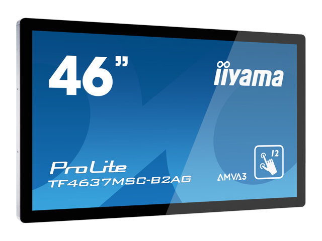 Iiyama   TF4637MSC-B2AG - Ecran PC Iiyama - Cybertek.fr - 2