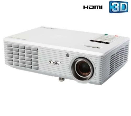 Acer H5360BD (EY.JCC01.001) - Achat / Vente Vidéoprojecteur sur Cybertek.fr - 0