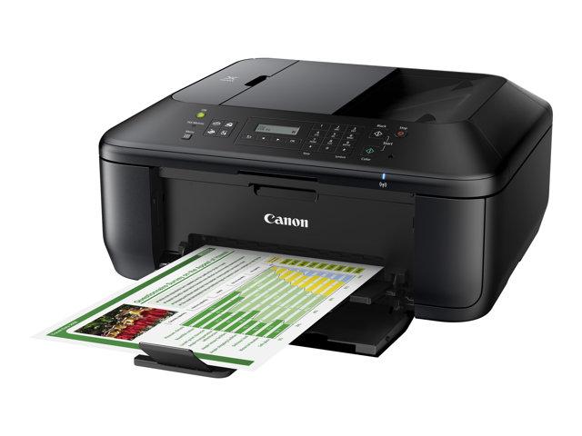 Imprimante multifonction Canon PIXMA MX475 - Cybertek.fr - 3