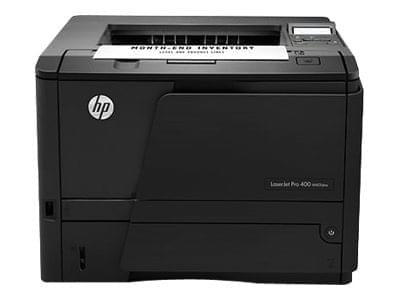 HP LaserJet Pro 400 M401dne (CF399A#B19) - Achat / Vente Imprimante sur Cybertek.fr - 0