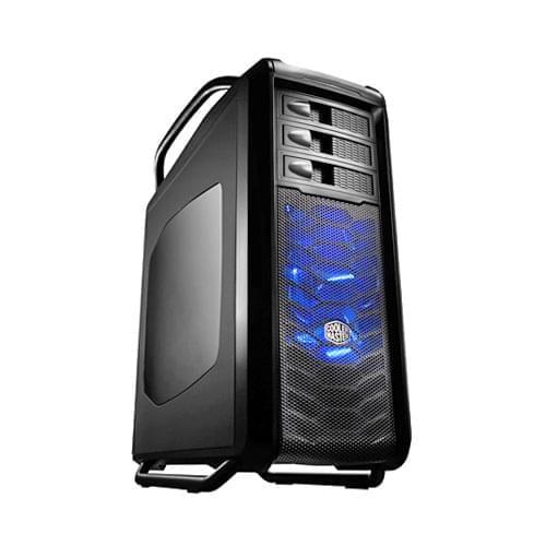 Cooler Master Cosmos SE Window COS-5000-KWN1 (COS-5000-KWN1 soldé) - Achat / Vente Boîtier PC sur Cybertek.fr - 0