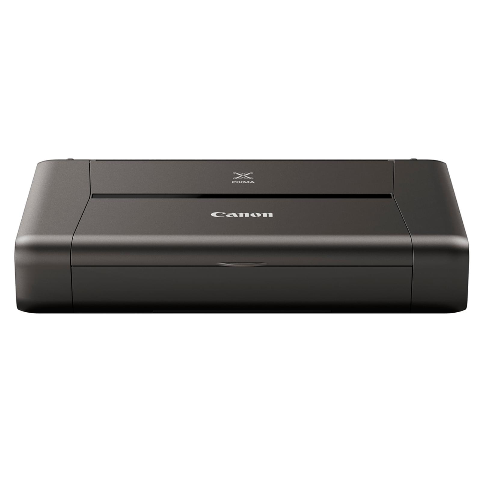 Imprimante Canon iP110w avec batterie - Cybertek.fr - 0