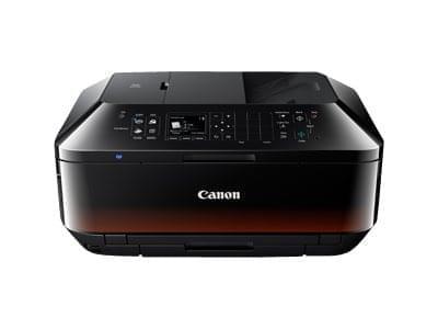 Canon PIXMA MX725 (6991B009) - Achat / Vente Imprimante Multifonction sur Cybertek.fr - 0