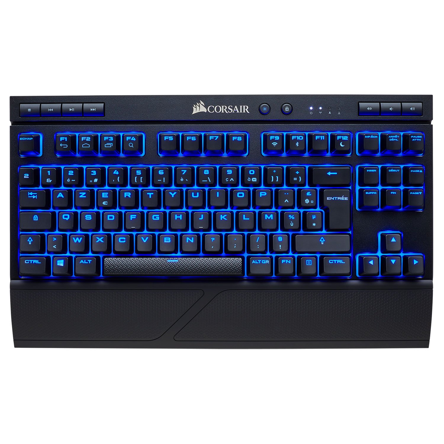 Corsair K63 Wireless Mechanical Keyboard - Clavier PC Corsair - 2