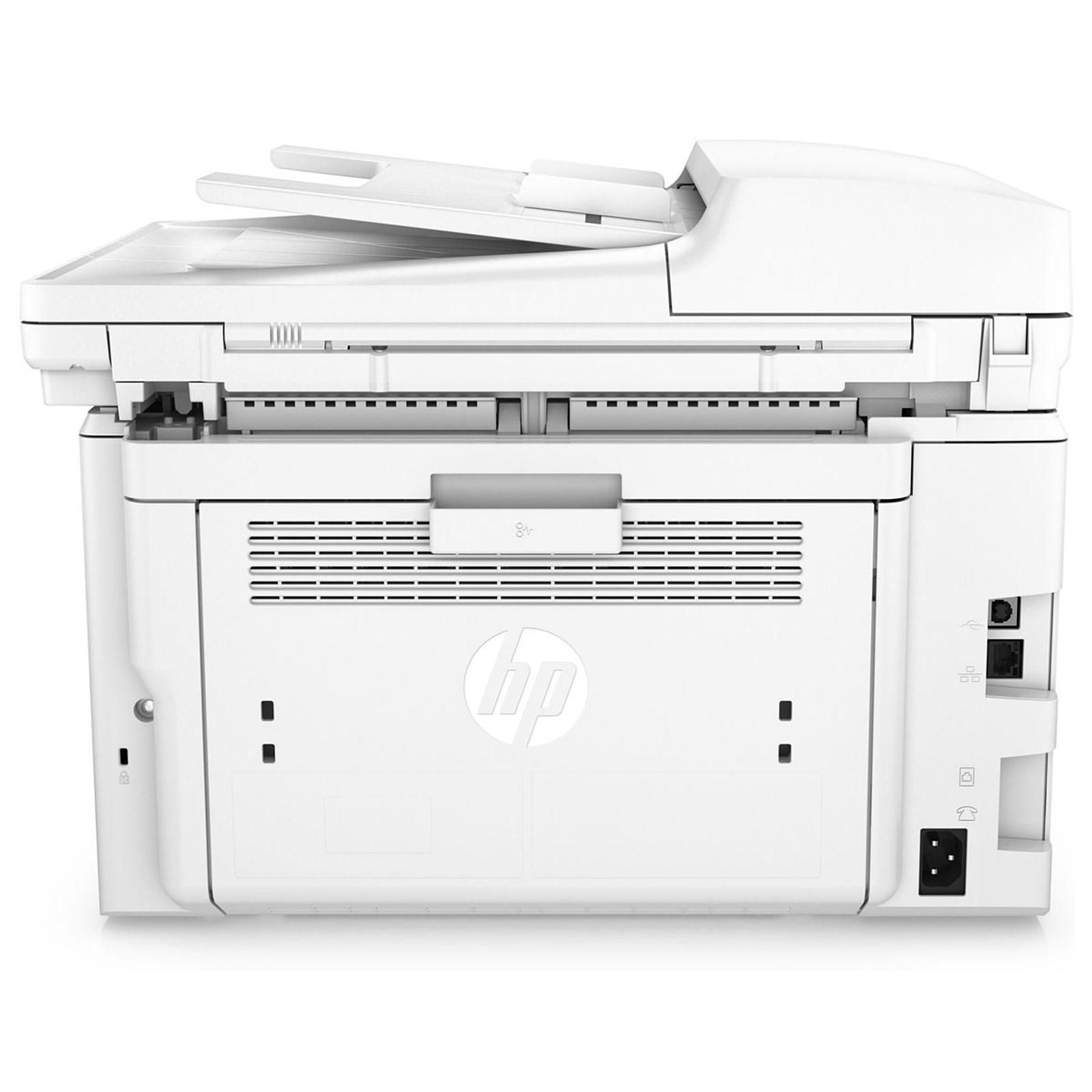 Imprimante multifonction HP LaserJet Pro MFP M227sdn - Cybertek.fr - 1