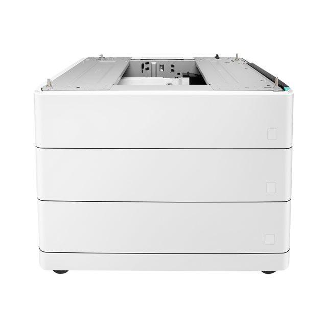 Bac papier HP P1V18A - Accessoire imprimante - Cybertek.fr - 0