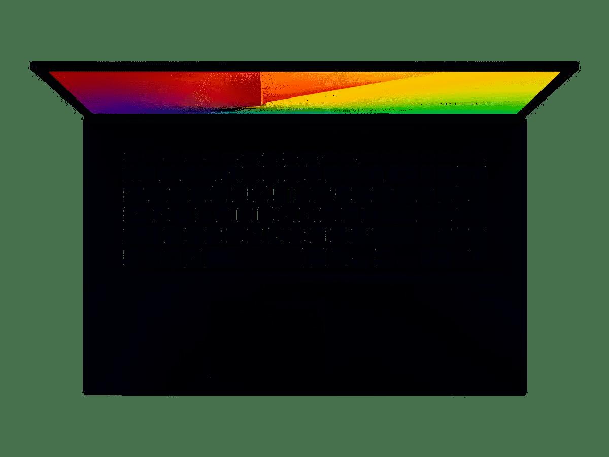 Asus 90NB0L41-M06140 - PC portable Asus - Cybertek.fr - 1
