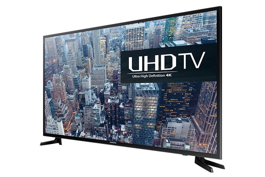Samsung UE55JU6000 (UE55JU6000KXZF) - Achat / Vente TV sur Cybertek.fr - 0