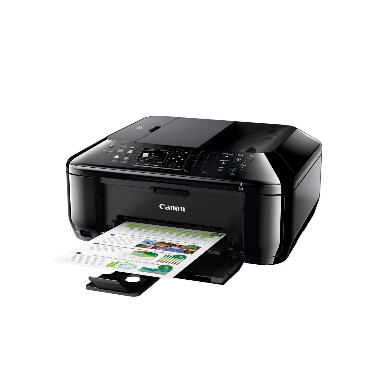 Canon PIXMA MX525 (4 en 1/WiFi/Chargeur Auto) (6990B009AA) - Achat / Vente Imprimante Multifonction sur Cybertek.fr - 0