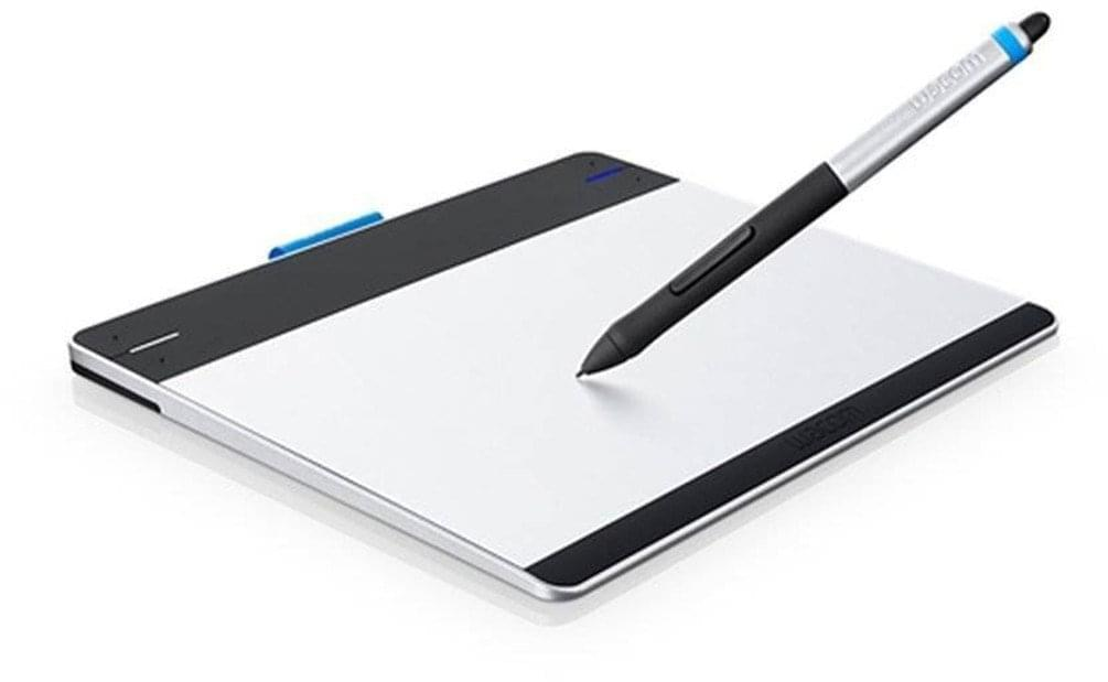 Wacom Intuos Manga Pen & Touch Small - Tablette graphique Wacom - 0